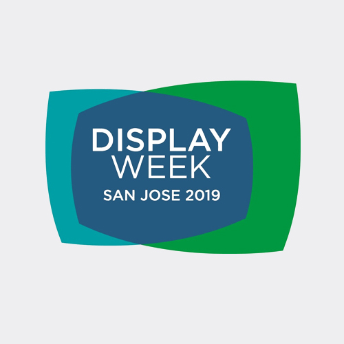 IGNIS is participating in I-Zone at SID Display Week 2019 in San Jose, California