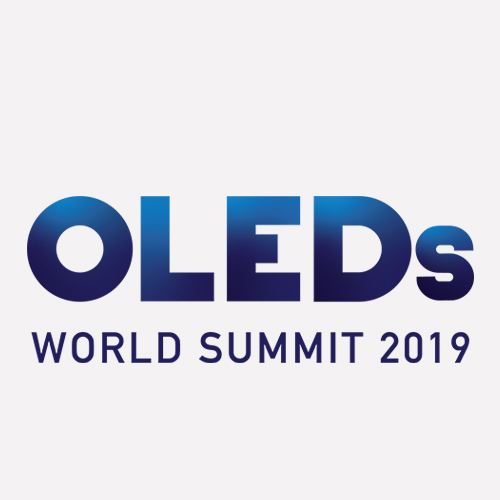 IGNIS VP Business Development to speak at OLEDs World Summit 2019